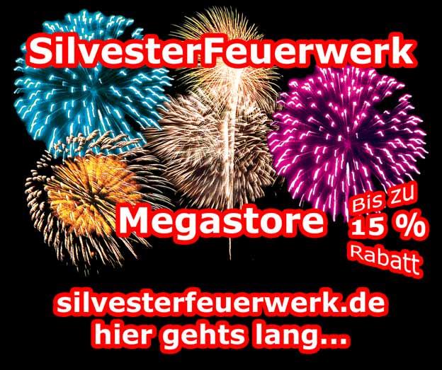silvesterfeuerwerk shop und Ladenverkauf in Essen